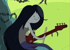 Marceline Adventure Time Costume