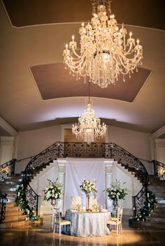 Luxury Wedding Styled Shoot at Aria in CT captured by Danny Kash Photography and featured on Reverie Gallery Wedding Blog. Wedding Blog, Wedding Venues, Wedding Ideas, Luxury Wedding, Wedding Details, Wedding Flowers, Wedding Decorations, Marriage, Chandelier