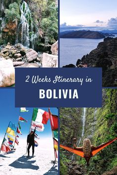 Bolivia Travel, South America Travel, All Inclusive, Countries Of The World, Solo Travel, Continents, Travel Around, Travel Guides, Backpacking