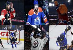 BarDown: EA Sports shares amazing gameplay trailer for NHL 17