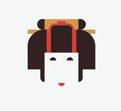 No me toques las Helvéticas | Blog sobre diseño gráfico y comunicación: Iconos de la cultura Japonesa