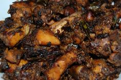 Pepper Chicken Roast ( Kerala style) Recipe. Chicken pieces cooked with pepper and spices. It is a perfect preparation to serve to your guests along with ric...