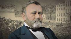 Disney The American Presidents: Ulysses S. Grant