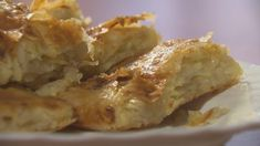 Krumplis rétes Strudel, Hungarian Recipes, Apple Pie, Cooking Recipes, Cookies, Vegetables, Desserts, Food, Crack Crackers