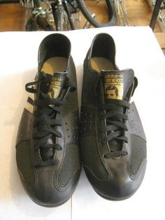 NOS NEW Adidas Eddy Merckx road cycling shoes size EU 42 e34d821b4