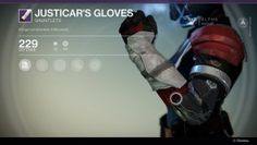 A list of all guardian armor in Destiny the game. Destiny Warlock, Gloves, Cosplay