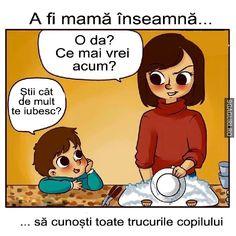 Asta Înseamnă Să Fii Mamă! http://9gaguri.ro/media/asta-inseamna-sa-fii-mama-1