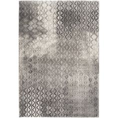 Surya Pembridge Light Gray/Ivory Area Rug