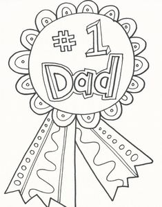 177 Free Father's Day Coloring Pages Dad Will Love: Doodle Art Alley's F. 177 Free Father's Day Coloring Pages Dad Will Love: Doodle Art Alley's F… 177 Free Father' Love Coloring Pages, Dinosaur Coloring Pages, Easter Coloring Pages, Coloring Sheets, Adult Coloring, Coloring Books, Fathers Day Poster, Fathers Day Art, Fathers Day Crafts