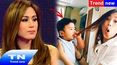 Alex Gonzaga Angers Sister Toni After Doing This to Baby Seve! trend new