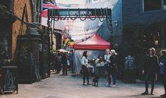 Maltby Street Market! - Aphrodites
