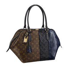 Louis Vuitton Outlet Store | Günstig Louis Vuitton-Tasche mit Reißverschluss M40504 Store