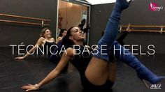 Pump Camp by Yunaisy Farray. Farray's Center Barcelona - YouTube