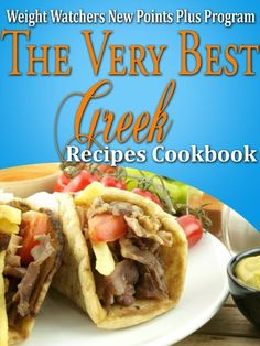 Weight Watchers New Points Plus Plan The Very Best Greek Recipes Cookbook - Kindle edition by Janelle Johannson. Cookbooks, Food & Wine Kindle eBooks @ Amazon.com.