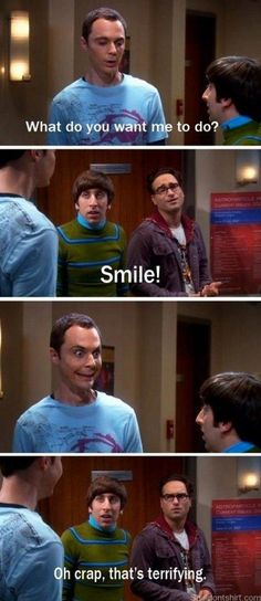 Funny Big Bang Theory (16 Pics) | Vitamin-Ha -   Big Bang Theory Funny | POSTED IN » Movie TV and Celebrity Humor , TV Humor   #TBBT