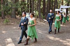 Wedding Party - PHOTO SOURCE • MICKOPHOTO
