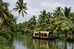 10 Top Destinations that Capture India's Diverse Charm: Relaxation: Kerala Backwaters