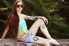 Millions of people around the world wish to get tattoos. With increasing demand, there are many modern and high-tech parlors, which also draw traditional designs. Although, there are many shops and artists across providing the best service, it is important to consider a few things to experience awesome tattooing. http://www.abestfashion.com/things-to-consider-before-visiting-tattoo-shops/