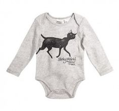Scarface Claw Bodysuit | $11.90 Mini Me, 18 Months, Baby Kids, Bodysuit, Long Sleeve, Fitness, Cotton, Clothes, Black