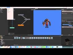 Getting Started with Mecanim - Unity 3D Tutorial for Beginners - YouTube