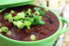"""77 Healthy Crock-Pot Recipes - unique recipes! not the typical """"crock-pot"""" recipe index...."""