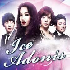 Ice Adonis November 27, 2015