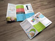 Bloomz Brochure by Elizabeth Alli