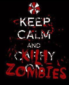 keep calm and ... :)