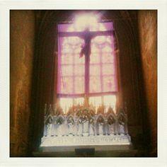 Quaresima. Chiesa di San Francesco, Pisa