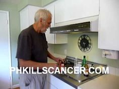 How To Make Baking Soda Molasses Cancer Protocol Solutions - Baking soda solution that I used to reclaim my health after being diagnosed with stage 4 prostate cancer that metastasized to the bones. www.phkillscancer.com and here is a link that speaks of others who have had success with baking soda and/or alkaline diet: http://phkillscancer.com/cancer-success-stories-from-others-some-links/ --- Watch his video here: https://youtu.be/Yl8Y8I_TsjI