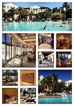 Fun Family Stay at the Hard Rock Hotel  Orlando