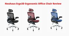 #Nouhaus #ergo3d #ergonomic #chair #officefurniture #review #comfortablechair #officechair #ergonomicchair #Adjustable #office #chairs Adjustable Office Chair, Ergonomic Office Chair, Office Chairs, Office Furniture, Sitting Positions, Head And Neck, Cool Chairs, Gaming Chair, Desk Chair