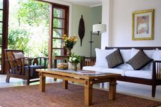 Bali Living Space Style Suggestions In Tasteful Appear | 2014 Interior Designs