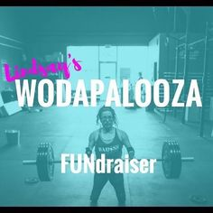 From @lahltn  FUNDRAISER FOR WODAPALOOZA!  When: Sunday November 27th 11am Where: @cf.onside - 110 Chain Lake Dr Halifax Cost: $40 (can pay in cash or by e-transfer) Registration Deadline: Thursday November 24 Register by emailing lahltn@gmail.com  Hosted by CrossFit OnSide this day of fun will consist of 3 of Lindsay's  WODAPALOOZA qualifying WODs. We will be tracking results however this is a non-judged event open to all skill levels!  The event is capped at 26 so get your registrations in…