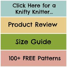 Loom Size / Hat Size - How Many Rows for Your Loom Knit Hat