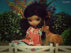 Les poupées de Krystal: Nouveau départ !