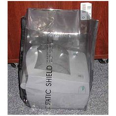#StaticShielding #SquareBottomCovers -#antistatic #bubblebag #recloseable #barrier #conductive #antistaticpolybags #BottomCovers