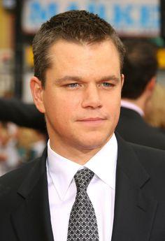 Matt Damon est un acteur, scénariste et producteur de cinéma américain né le 8 octobre 1970 à Cambridge (Massachusetts).