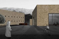 Centro culturale a Bamiyan