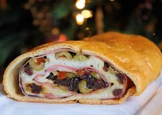 Savoir Faire: Suculento Pan de Jamón.Tradición de Venezuela en Navidad, y fiel acompañante de la Hallaca.