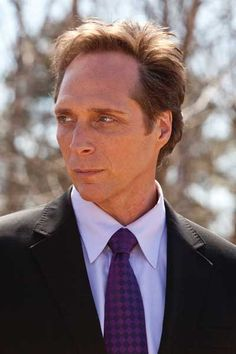 William Fichtner, in the Emmy-nominated Intro to the 2011 Indianapolis 500--an amazing 3 minute intro: http://youtu.be/s3bpdJcEjVc