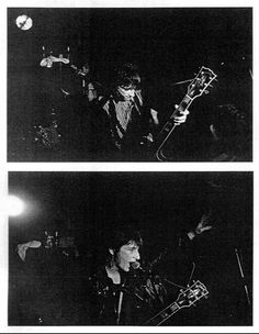 Johnny Thunders and the Heartbreakers