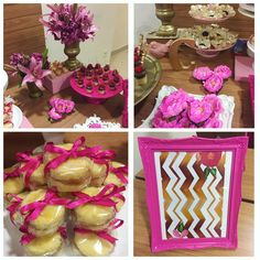 Festa adulto feminina de 30 anos, na cor rosa. Detalhes da mesa, Decoração Blue Joy Festas e Eventos. #festarosa #30anos #bemvivido