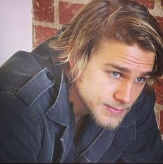 Charlie Hunnam (Benedict Lewis)  This guy has been in officially *nothing* from a different time period, so no costumes!  Grr!