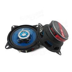 LB-PP3402T 4 inch 2 Way Coaxial Car Speaker 88db Car Horn Sale - Banggood.com