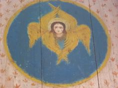 From a chapel on a hillside above Sitia, Crete