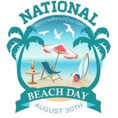 I Love The Beach, Summer Of Love, Long Beach, Beach Day, Unusual Holidays, Another Day In Paradise, British Seaside, Hawaii Surf, Seasonal Celebration