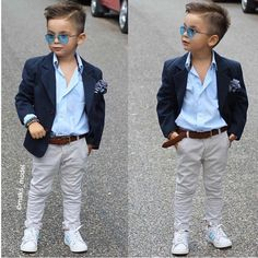 """style by baby boy fashion, little boy fashion, toddler fashion Boys Dress Outfits, Outfits Niños, Little Boy Outfits, Cute Teen Outfits, Baby Boy Outfits, Toddler Boy Wedding Outfit, Toddler Boy Fashion, Little Boy Fashion, Fashion Kids"