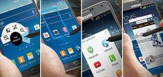 #Samsung #Galaxy #Note 3 tips-tricks