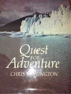Quest for Adventure : Chris Bonington